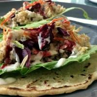 #65 fish tacos