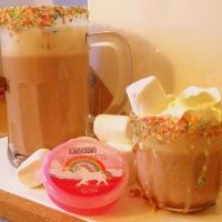 #151 hot chocolate