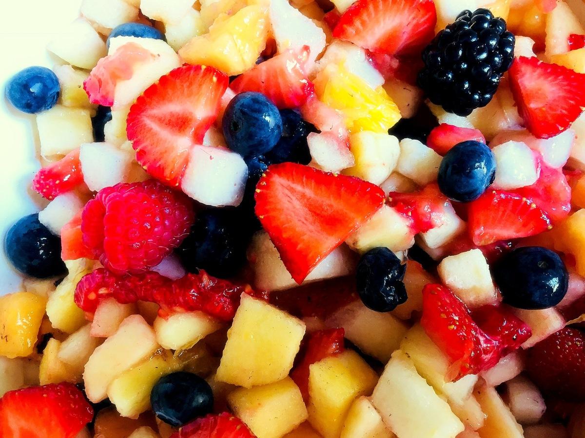 #234 tutti frutti