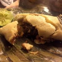 #176 tamales